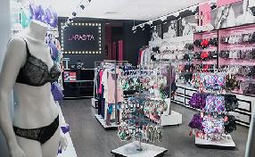 Мирабель магазин женского белья массажер томск